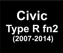 Civic Type R Fn2 (2007-2014)